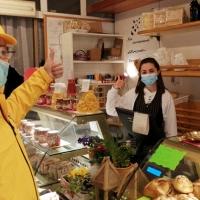 Ministri Volontari di Scientology e la prevenzione al contagio