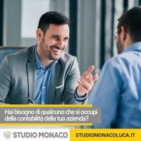 Studio Monaco Luca Sempre vicini a chi ci ha scelto