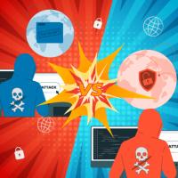 Chi sono i principali attori statali del cyberwarfare? L'analisi degli esperti di Odix