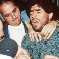 Alcool, marijuana e psicofarmaci hanno ucciso Maradona