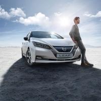 Nissan EV CARE, nuova offerta per guidare a zero emissioni