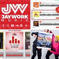 La community di Jaywork Music Group fa ballare