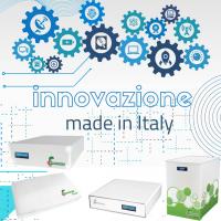 Qualità e innovazione dei dispositivi Farmacqua