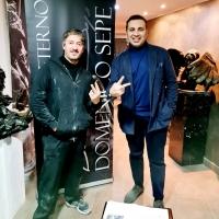 Museo di Diego Armando Maradona di Salvatore Luise, artista Domenico Sepe lo omaggerà con pezzo certificato unico al mondo