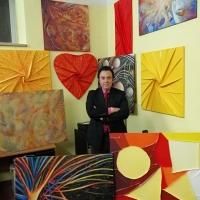 Massimo Paracchini espone sul portale Art-shop.it