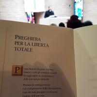 Scientology celebra l'Armonia interreligiosa