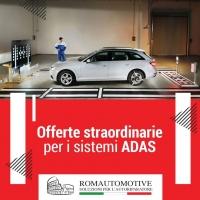 Vendita centri revisione veicoli industriali Romautomotive