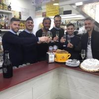 """E' nato in Piazza dei Martiri il bar """"'Na tazzulella"""""""
