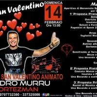 Sandro Murru Kortezman: dj show di San Valentino il 14 febbraio 2021 allo Charme - Settimo San Pietro (CA)