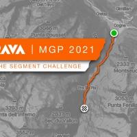 Alessandro Serravalle vince il The Segment Challenge