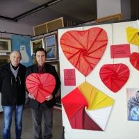 Massimo Paracchini espone alla galleria Nelson Cornici