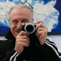 Incontriamo il fotografo Augusto De Luca