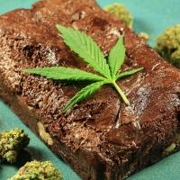 Marijuana da mangiare