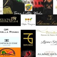 La nuova collezione Fabiana Gabellini sulla passerella all esclusivo evento International Fashion Roma