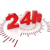 Tesi 24 ore