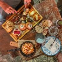 Di nuovo aperto Locale a Palermo, per un cocktail o un pranzo di relax