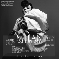 Designer dall'Est alla Milano FWW 2021 la World Fashion Union