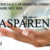 COSMOBSERVER e MISSION DARK SKY pubblicano il Bilancio sociale e di missione 2020
