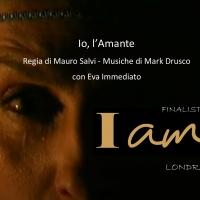 Io, l'Amante: il corto prodotto da Rupe Mutevole e tratto dal libro di Roberta Savelli, finalista all'I Am Film Festival 2021