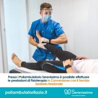 medicina fisica e riabilitazione Poliambulatori Lazio Korian