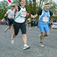 Anna Paola Improta, runner: Il primo allenamento è quello mentale