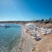 Vacanze Sicuri al Domina Coral Bay - Sharm El Sheikh. Dal 27/03 voli charter da tutta Italia