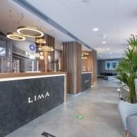 Con Snom l'Hotel Lima si dota di un'infrastruttura telefonica all'avanguardia e si trasforma in hotel interconnesso al 100%