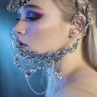 Il Brand russo EVA IGNIS alla Fashion Vibes Evolution - Milano FW Woman's 2021