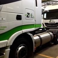 Zampieri Holding bilancia le emissioni dei suoi 300 camion finanziando progetti sostenibili. Un'alternativa per i trasporti green