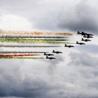Roberto Papaverone e l'Aeroclub: storia di un amore di volo