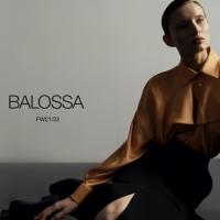 BALOSSA THE WHITE SHIRT collezione FW 2021/22