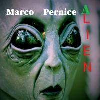 ALIEN, il nuovo singolo di Marco Pernice, nuove dimensioni sonore