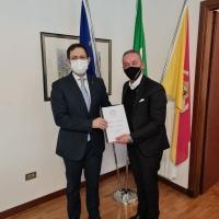 Wedding, la Regione Sicilia accoglie il protocollo di Auletta per ripartire in sicurezza