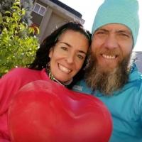 Intervista doppia alla coppia di ultrarunner Zagara e Vincenzo