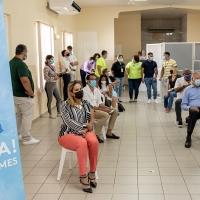 Aruba: al via il piano di vaccinazione