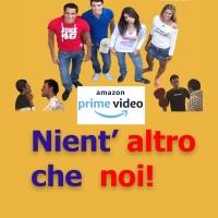 Nient'altro che noi, film sul bullismo su Amazon Prime Video e Chili TV
