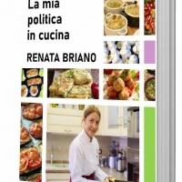 Un libro di cucina per il decennale Leucotea