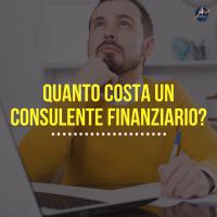 Quanto costa un consulente finanziario?