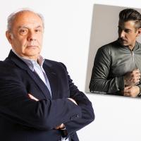 """Francesco Gabbani, la sua storia raccontata da Andrea Vittori ad Alberto Salerno in """"Storie di Musica"""