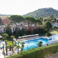Ermitage Medical Hotel di Abano Terme, da 15 anni primo albergo medicale italiano.