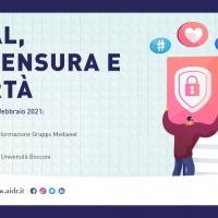 Social, tra censura e libertà. Approfondimento a Digitale Italia