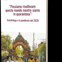 SCIENTOLOGY E LA PANDEMIA 2020