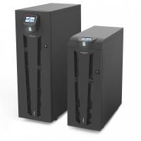 Gruppi di continuità Riello UPS Sentryum: maggiore disponibilità di potenza con i nuovi modelli da 30 e 40 kVA/kW.