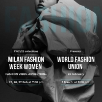 La MFW Woman's 2021 chiude con i designer dell'Est di World Fashion Union