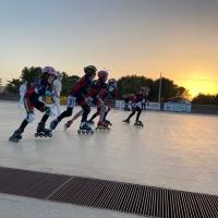 La Feder Club TARANTO Pattinaggio vince il Campionato Regionale su pista 2021