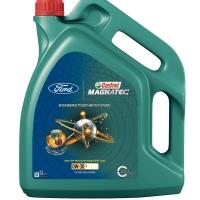 Castrol e Ford insieme per i nuovi lubrificanti Castrol MAGNATEC
