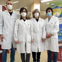 """""""SosteniAmo il Calcit"""", tre settimane solidali nelle Farmacie Comunali"""