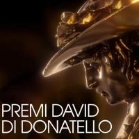 L'Associazione Compositori Musica per Film (ACMF) : netta rappresentanza al David di Donatello 2021
