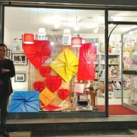Massimo Paracchini - Plastic Painting da Rosso Smeraldo