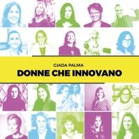 Donne che innovano, l'esordio letterario di Giada Palma